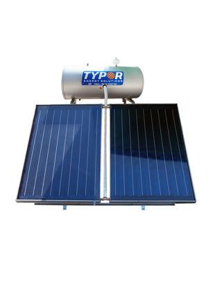 Picture of Ηλιακός θερμοσίφωνας 200Lit GLASS