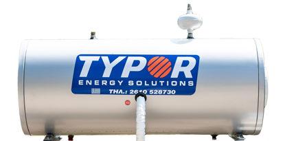 Picture of Μπόϊλερ - Boiler Ηλιακού  200lit GLASS